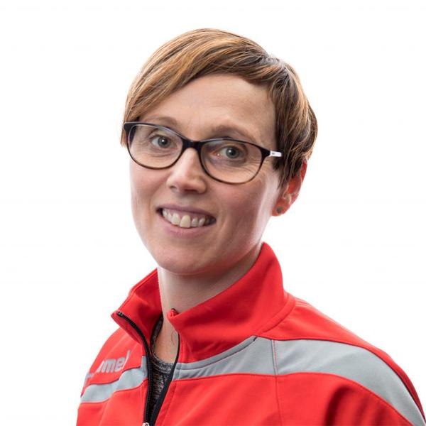 Anne Merete Henriksen